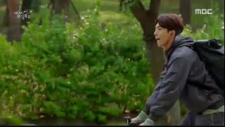 قسمت اول سریال کره ای وزنه بردارکیم بوک جو+زیرنویس چسبیده فارسی درخواستی کانال آجی pary