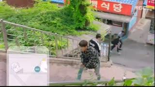 قسمت دوم سریال کره ای وزنه بردارکیم بوک جو+زیرنویس چسبیده فارسی