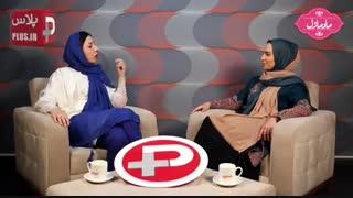 بازیگر زن تلویزیون ایران: به جرم برداشتن ابروهایم حبس کشیدم