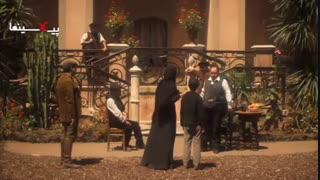 سکانس کودکی ویتو کورلیٔونه در فیلم پدرخوانده: قسمت دوم(The Godfather Part II,1974)