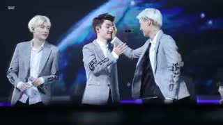 kaisoo . thay dont know about us