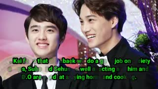 25 Facts you should know about Kaisoo!