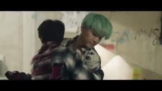 موزیک ویدیو Run از BTS