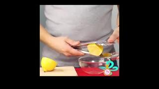 ترفندهای آشپزخانه-قسمت10