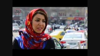 مردم و حضور حسن روحانی در انتخابات دوازدهم ریاست جمهوری