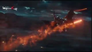 تریلر فیلم لیگ عدالت(Justice League,2017)
