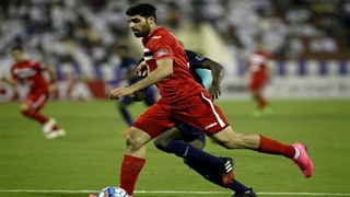 خلاصه بازی : الهلال عربستان  0 - 0  پرسپولیس