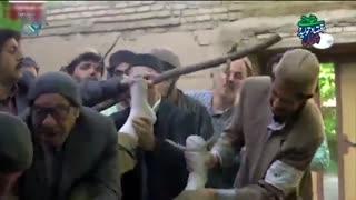 رئیس جمهور روحانی در سریال علی البدل ! (نقد سریال)