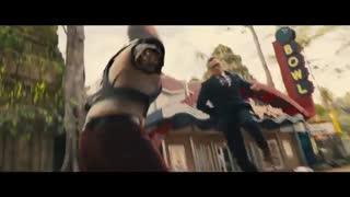Kingsman: The Golden Circle Official Trailer 1