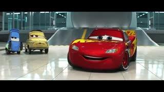 تریلر شماره 5 انیمیشن Cars 3