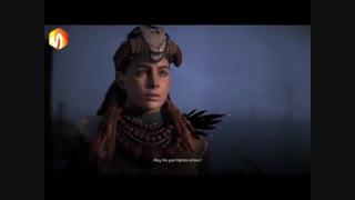 معرفی و بررسی بازی Horizon: Zero Dawn