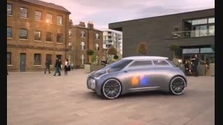 خودرویی که به سلیقه راننده تغییر رنگ میدهد