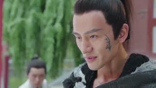 قسمت پنجم *سریال چینی : Fighter of the Destiny & جنگجوی سرنوشت / با بازیه LuHan # زیرنویس فارسی ( آنلاین )
