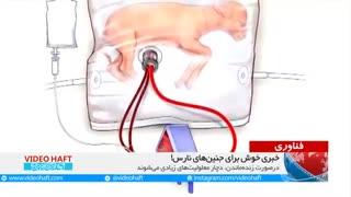 خبری خوش درباره نوزادان زودرس