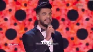 اجرای گروهی فینال فصل چهارم عرب آیدل-2017