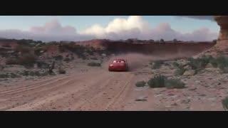 اولین تریلر رسمی انیمیشن ماشین ها 3
