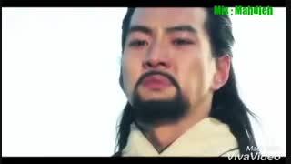 میکس فوق العاده غمگین و احساسی امپراطور دریا یوم جانگم  با آهنگ گل مینا ( حامد همایون )