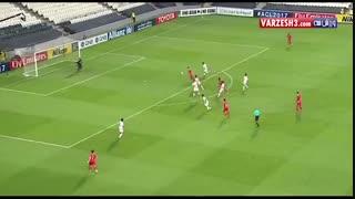 ویدئو توپ120_ خلاصه بازی الجزیره1-3 لخویا