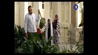 نماهنگ رفیقم حسین -حامد زمانی