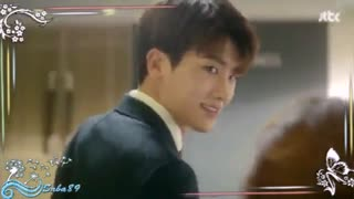 میکس عاشقانه سریال دو بونگ سون ( زن قوی )