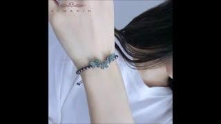 فروش ویژه انواع دستبند های الماسین موجود در وب سایت فروشگاه www.almasin.com