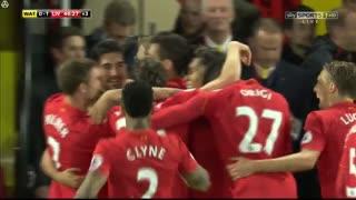 خلاصه بازی :  واتفورد   0  -  1  لیورپول