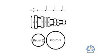 موسیقی کودک-بداهه نوازی در گام پنتاتونیک پارت 1