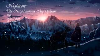 Nightcore ||R.I.P 2 My Youth ((ساخت خودم))