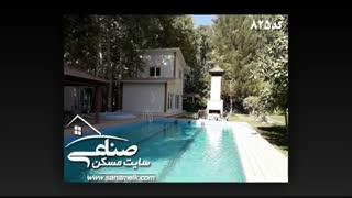 3200متر باغ ویلا بی مثال در خوشنام یوسف آباد کد825