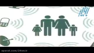 رابطه وای فای مودم با عقیم شدن کودکان در خانه