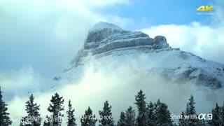 نمونه ویدئوی 4K ثبت شده توسط دوربین a9 سونی