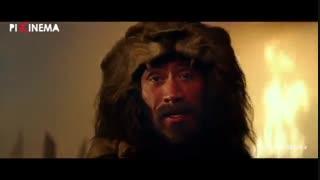 سکانس معرفی هرکول و یاران در فیلم هرکول(Hercules,2014)