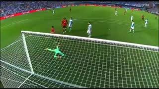 خلاصه بازی :  سلتاویگو   0 - 1   منچستریونایتد