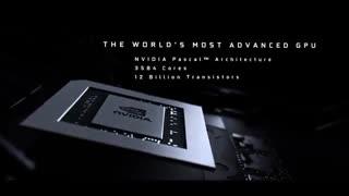 معرفی کارت گرافیک GeForce 1080 Ti