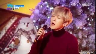 Baekhyun Birthday...voice and high note