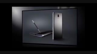درباره سامسونگ Galaxy note 8