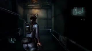 تریلر بازی Resident Evil: Revelations بر روی کنسولهای نسل هشتمی