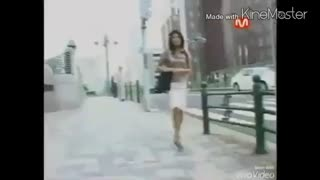 مسابقه ای بین هیون و کیو
