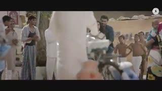 موزیک ویدئو هندی