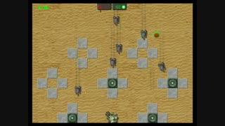 بازی کامپیوتری Hero of defence