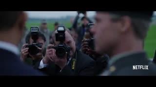 """دومین تریلر رسمی """"War Machine"""" با بازیگری برد پیت"""