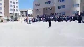 مردم نیوز - شیراز، صدرا، شعبه اخذ رای