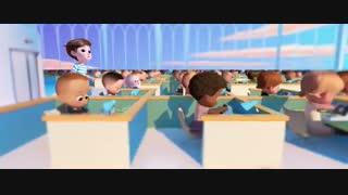انیمیشن بچه رئیس The Boss Baby 2017 (کامل + کیفیت عالی)