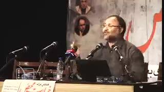مردم نیوز - قرارداد کرسنت از زبان استاد دانشگاه تهران