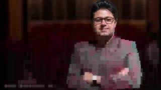تتلو و حجت اشرف زاده حواشی قبل انتخابات رئیسی و روحانی