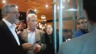 اعتراض نماینده رئیسی به ستاد انتخابات / تخلفات گسترده
