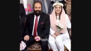نرگس محمدی با علی اوجی ازدواج کرد