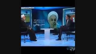 تبریک به آقای روحانی و طرفداراشون....پیروزی آقای روحانی رو تبریک میگم