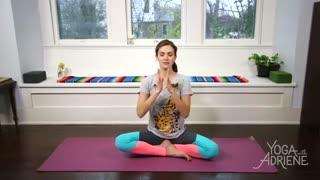 30 روز از یوگا - روز هفتم