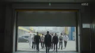 قسمت 1 سریال کره ای Fight for My Way - مبارزه برای راه من